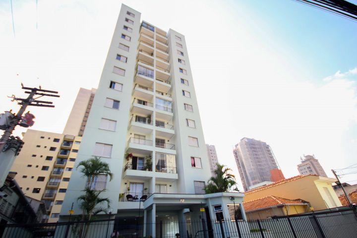 APARTAMENTO-ALUGUEL-SÃO PAULO - SP