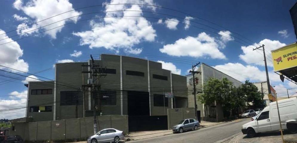 GALPÃO-ALUGUEL-GUARULHOS - SP