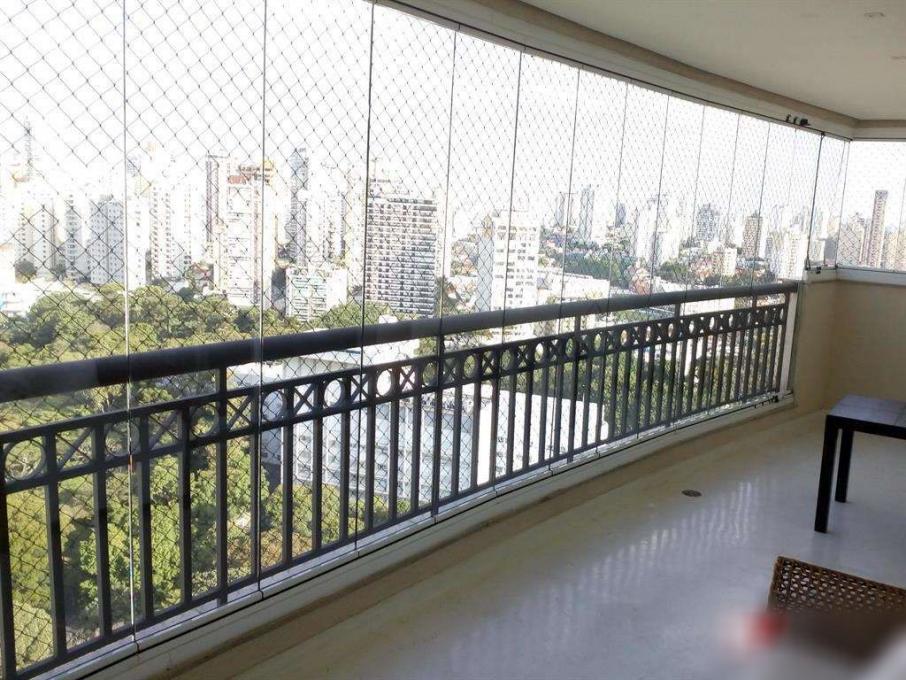 APARTAMENTO-SANTANA-SAO PAULO - SP