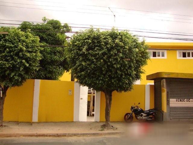 GALPÃO-VENDA-GUARULHOS - SP