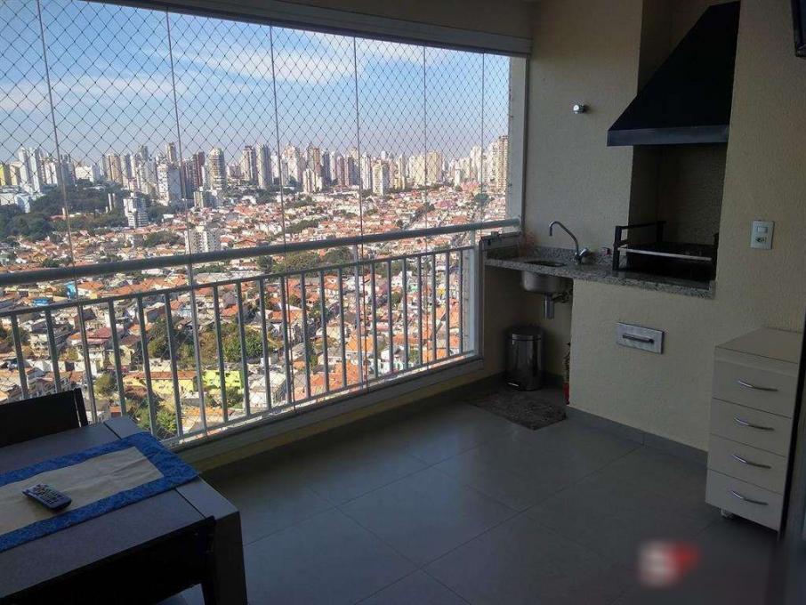 APARTAMENTO-LAUZANE PAULISTA-SAO PAULO - SP