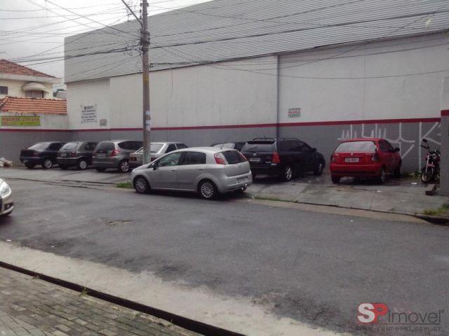 GALPÃO-ALUGUEL-SÃO PAULO - SP
