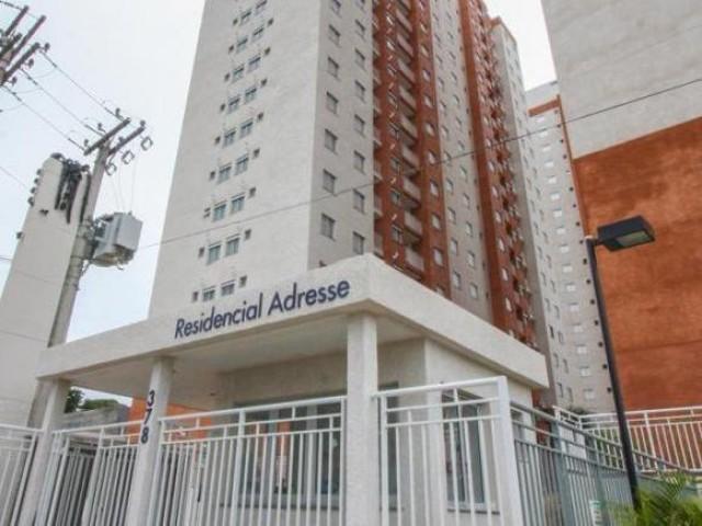 APARTAMENTO-VENDA-GUARULHOS - SP