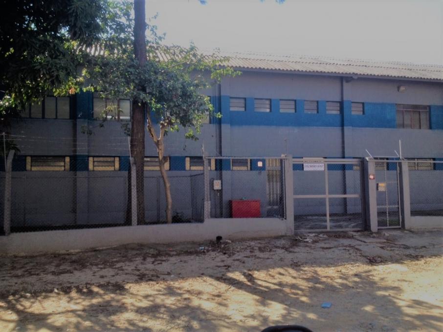 GALPÃO-CUMBICA-GUARULHOS - SP