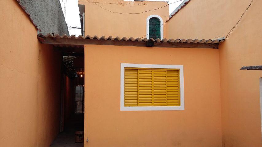 SOBRADO-ALUGUEL-GUARULHOS - SP