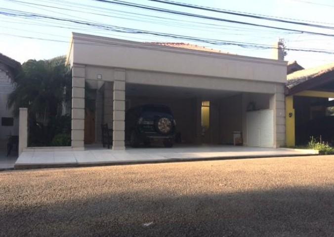 CASA DE CONDOMÍNIO-VENDA-SAO PAULO - SP