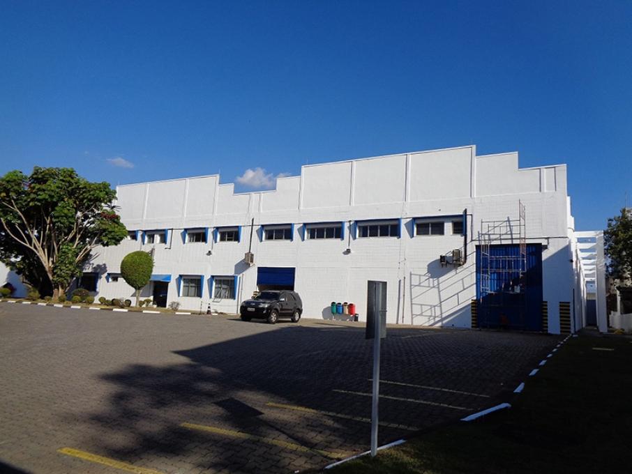 GALPÃO-CIDADE ARACILIA-GUARULHOS - SP