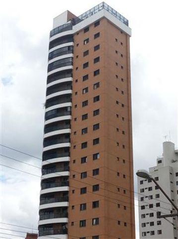 APARTAMENTO-VENDA-SÃO PAULO - SP