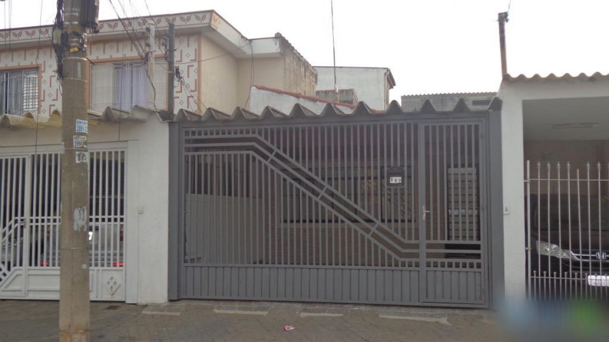 CASA-VENDA-SAO PAULO - SP