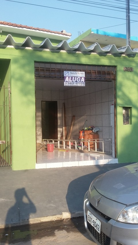 SALÃO COMERCIAL-ALUGUEL-GUARULHOS - SP