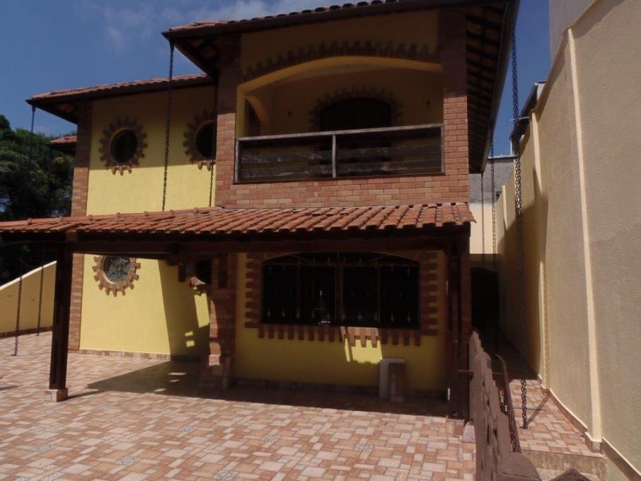 SOBRADO-VENDA-GUARULHOS - SP